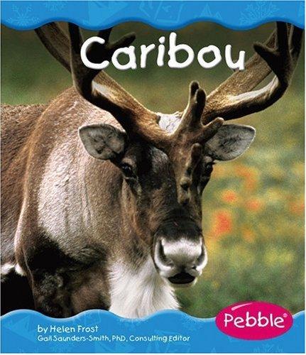 Read Online Caribou (Polar Animals) ebook