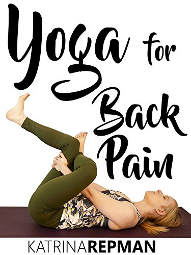 Yoga for Back Pain - Katrina Repman