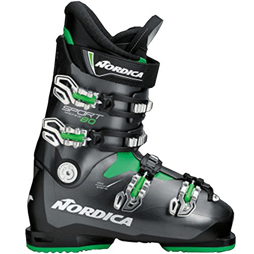 Nordica Sportmachine 80 Ski Boot (Ski Nordica Mens)