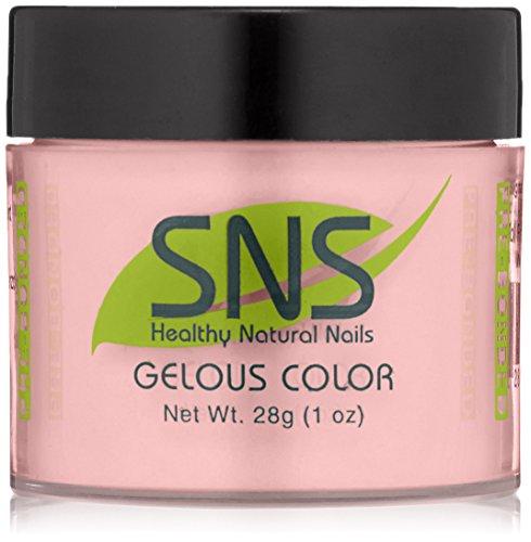 SNS 344 Nails Dipping Powder No Liquid/Primer/UV Light