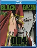 Black Lagoon Blu-ray 004 Public Enemy [Blu-ray]