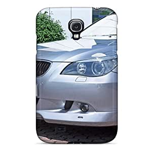Galaxy S4 Cases Slim [ultra Fit] Silver Ac Schnitzer Bmw Acs5 Touring Front Section Protective Cases Covers