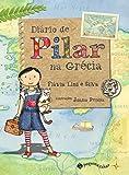 capa de Diário de Pilar na Grécia