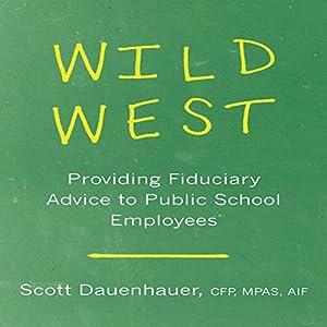 Wild West Audiobook