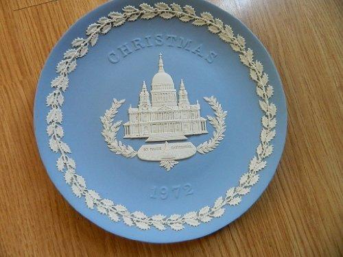 Wedgwood Jasperware Blue 8