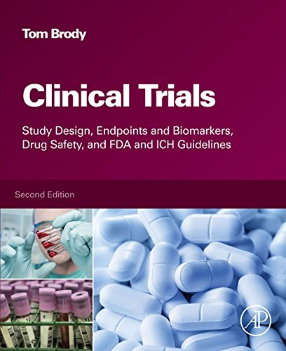 Clinical Trials: Study Design, Endpoints And Biomarkers, Drug