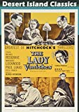 Lady Vanishes [Import]