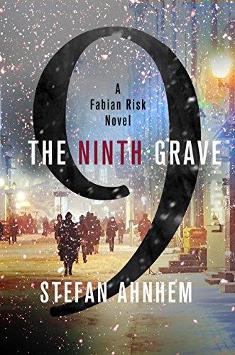 The Ninth Grave: A Fabian Risk Novel
