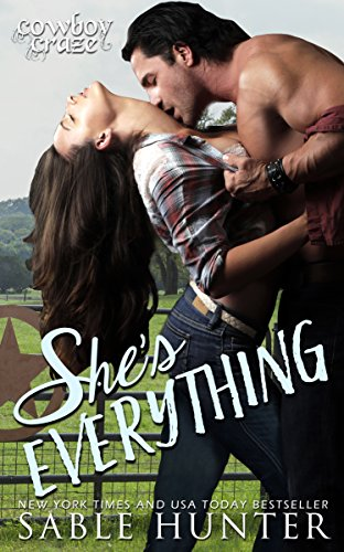 She's Everything (Cowboy Craze)