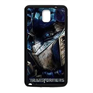Happy Transformers Cell Phone Case for Samsung Galaxy Note3