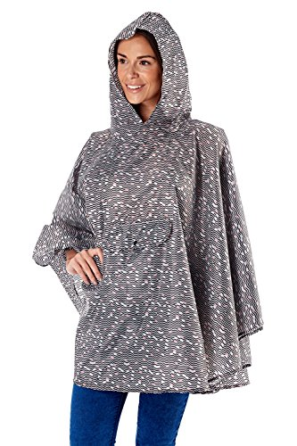 Blouson Taille Noir Climate Unique Portefeuille Geo Pro Grey black Femme aq1BwU5