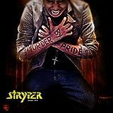 Murder by Pride by Stryper (2009-07-21)
