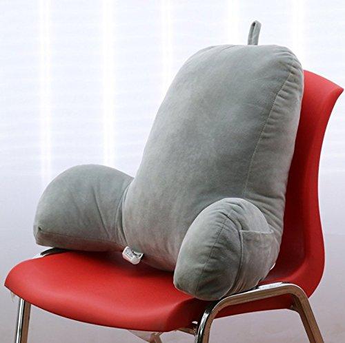 Lectura y televisión almohada con reposabrazos por Aspen ...