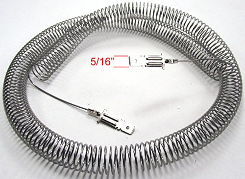 NEW Part # 5300622034, AP2135128, 351, AH451032, EA451032, PS451032 - Replacement Electric (Heater Coil)