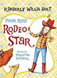 Piper Reed, Rodeo Star, Kimberly Willis Holt, 1250004098