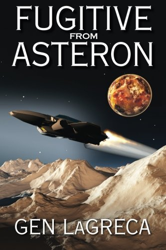 Read Online Fugitive From Asteron pdf