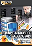 Learning Microsoft Access 2013 [Online Code]