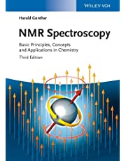 NMR Spectroscopy: Basic Principles, Concepts and Applications in Chemistry