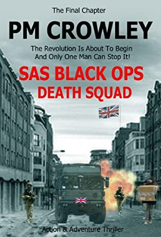 book cover of Death Squad