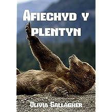 Afiechyd y plentyn (Welsh Edition)
