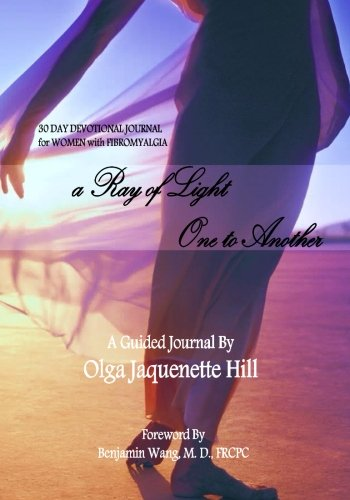 A Ray of Light ~ One to Another