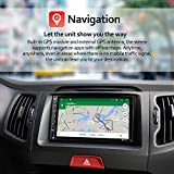 Double Din Android Car Stereo - Corehan Android
