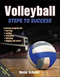 Volleyball: Steps to Success (Steps to Success Activity Series)