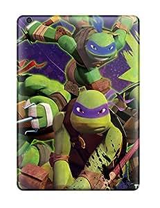FCUHnrA5467wNaUS AmandaMichaelFazio Teenage Mutant Ninja Turtles 32 Durable Ipad Air Tpu Flexible Soft Case