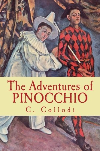Download The Adventures of PINOCCHIO, New Edition pdf epub