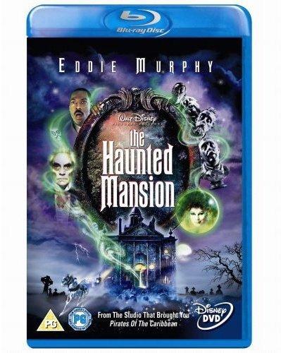 The Haunted Mansion [Reino Unido]