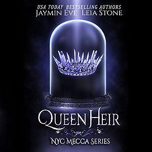 Queen Heir Audiobook