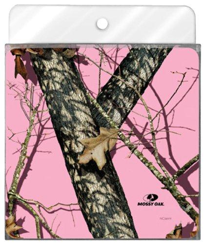 Tree-Free-Greetings-NC38979-4-Pack-Artful-Coaster-Set-Pink-Break-Up-Mossy-Oak-Camo