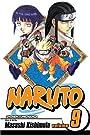 Naruto, Vol. 9: Neji vs. Hinata (Naruto Graphic Novel)