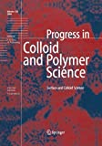 Surface and Colloid Science, , 3662145316