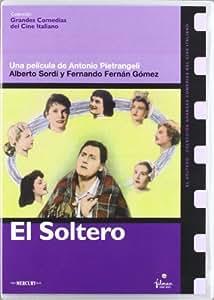 El Soltero [DVD]