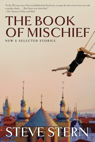 Image of The Book of Mischief: New and Selected Stories