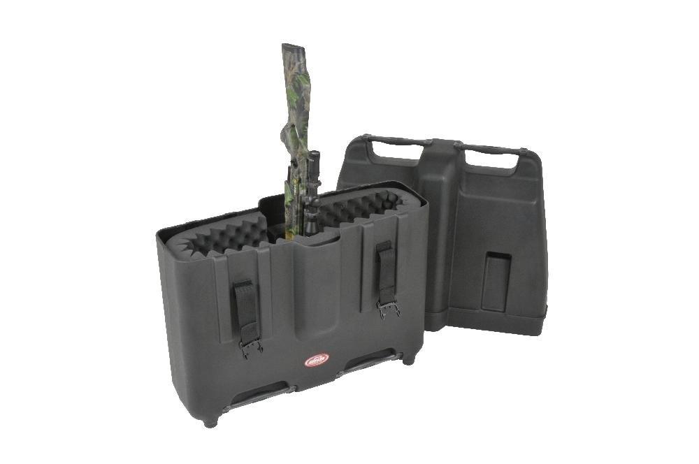 SKB Sports Roto Crossbow Case, 41 x 30 x 11-Inch by SKB
