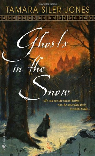 Ghosts in the Snow (Bantam Spectra Book)