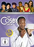 The Cosby Show - Staffel 8 (Digipack, 4 DVDs)