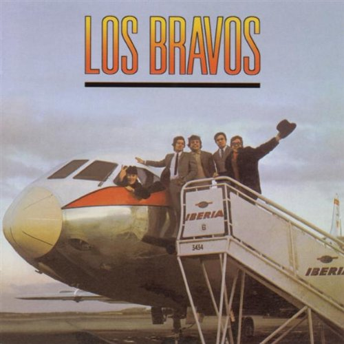 Los Bravos Special Brand Cheap Sale Venue price for a limited time