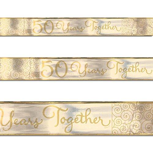 50th Anniversary Banner - 9