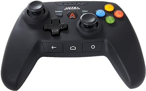 SHAKS S2 – Gamepad Bluetooth Android, Gamepad PC, Gamepad Android ...