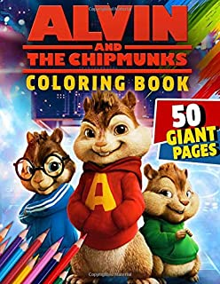 Free Printable Alvin And The Chipmunks Chipwrecked Coloring Pages ... | 320x248