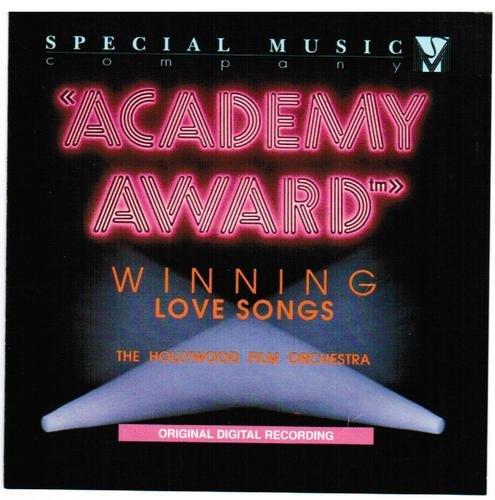 Academy Award Winning Love Songs (Hollywood Award)