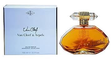 van cleef parfum