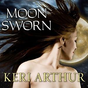 Moon Sworn Audiobook