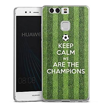 coque huawei champion