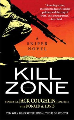 Publication Order of Kyle Swanson Sniper Books