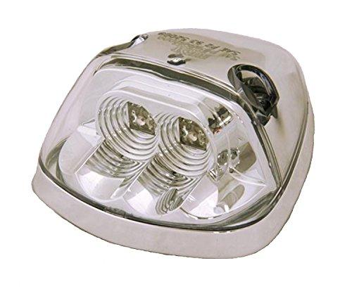 Putco Pure Led Dome Lights in US - 5