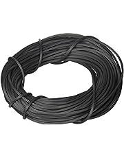 Phifer 3007706 Spline Black .125x100'